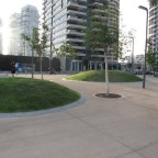 פארק צמרת – מבורגנות לעירוניות.