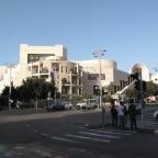 מרכז גולדה