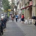 אופניים בתל אביב – עבר התיקון לחוק הקסדה