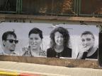 אומנות רחוב: פייסטריט, INSID OUT JR ART