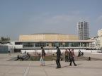 כיכר התרבות – חלק א': מרכז התרבות פתוח לציבור