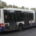 תחבורה ציבורית: מטרופולין תל אביב 2012