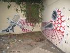 אומנות רחוב – Klone Yourself