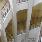 מלון סינמה בכיכר דיזנגוף קולנוע אסתר לשעבר