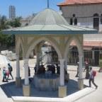 סביל אבו נבוט ב' למרגלות מסגד מוחמדיה