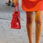 צבע לה: תל אביב באדום