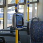 תחבורה ציבורית: פיילוט עליה ותיקוף מאחור באוטובוס