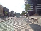 התחדשות עירונית: כיכר קצה השדרה