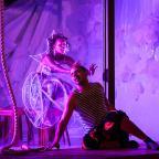 ראיון אינטראקטיבי – תיאטרון מסתורין: סיור בין מבוכים אורבאניים וחללים סודיים