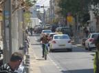 תל אביב מרגישה טוב עם אופניים