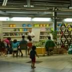 המיזמים שכדאי להכיר: תחנת ספרים.