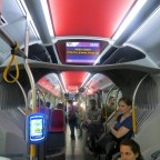 תחבורה ציבורית: קו מקדים לקו הירוק 189