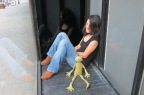 ראיון אינטראקטיבי עם אביגיל חיחינשוילי: החנות