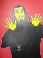 אומנות רחוב:Noaj Sauer  (ינס)