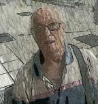 אייקונים בתל אביב: יוסף גליקמן – מלחין. Yossef glickman – composer